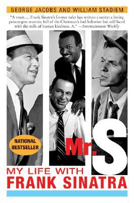 Mr. S By Jacobs, George/ Stadiem, William