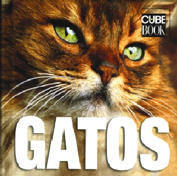 Gatos By Gromis Di Trana, Caterina/ Francia, Giada (EDT)